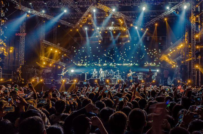 2019亚洲最热音乐节指南!
