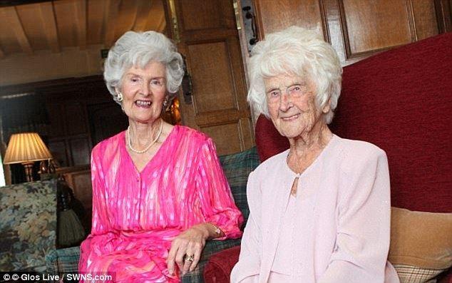 英国最长女人Grace离世:经历了26任首相,5位君主和两次世界大战