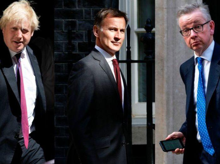 """在英国首相和""""脱欧""""问题解决之前,金融市场将如何变化?"""