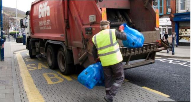 英国黑心商家运输受污染品到中国,被判违法
