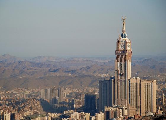 沙特人均147万元开卖永久居住权,你in吗?