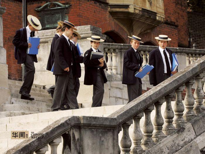 中国父母为什么想送孩子去英国私校?家长和专家这么说