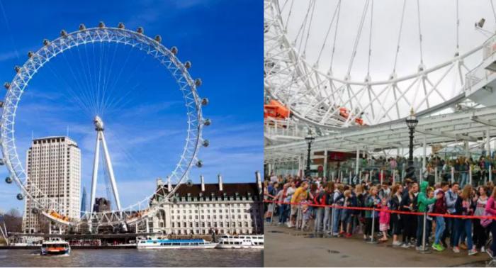 """夏天到英国旅游,小心这些景点的""""雷""""!网友吐槽:去不去都后悔"""