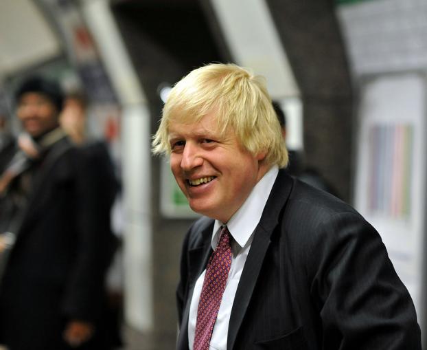 鲍里斯·约翰逊或将入住唐宁街10号 三位大臣欲辞职抗议