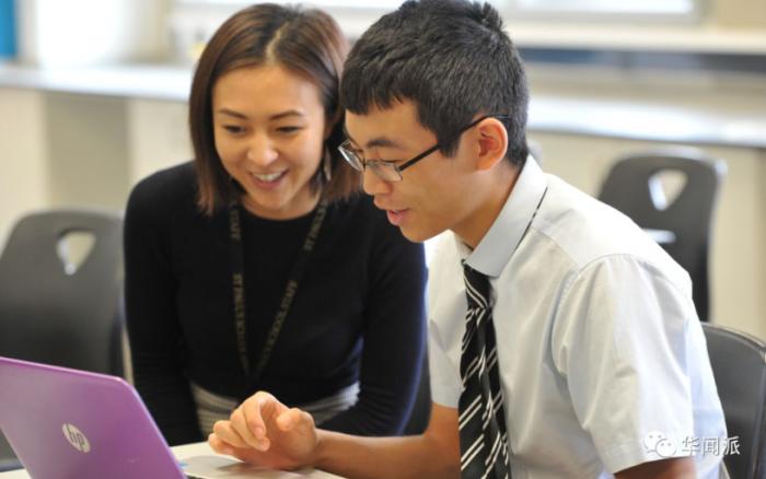"""华裔学生学术能力真的""""碾压""""英国人?这个最新报告给出说法"""