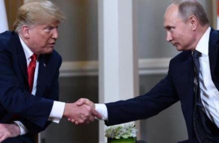 特朗普再提七国集团重新接纳俄罗斯 或致峰会混乱