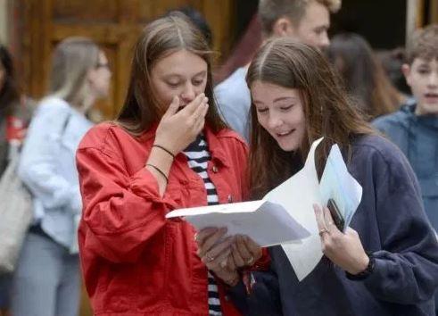 金钱刺激法正流行?英国家长用绩效奖励孩子考高分