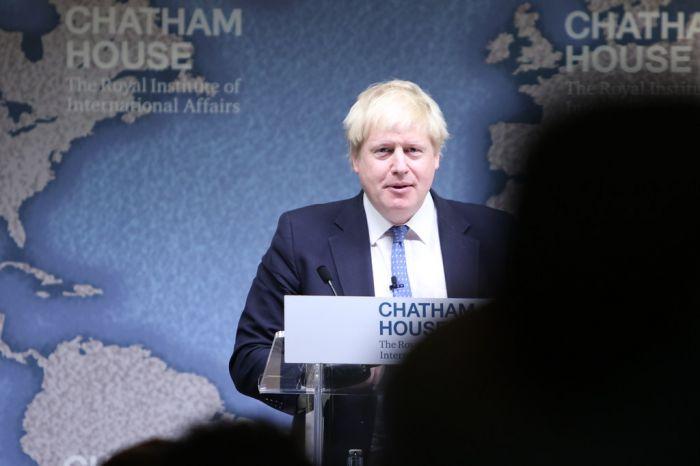 """英国""""脱欧""""后全球贸易布局面临多重困扰"""
