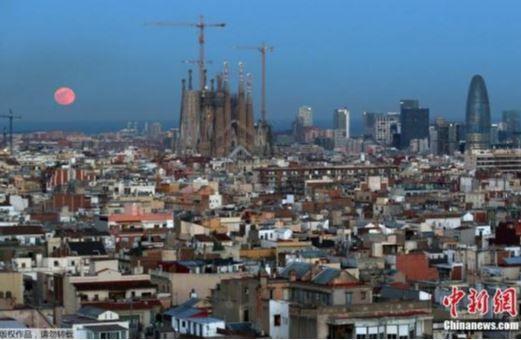 2019全球旅游竞争力报告出炉 西班牙第一英国下降