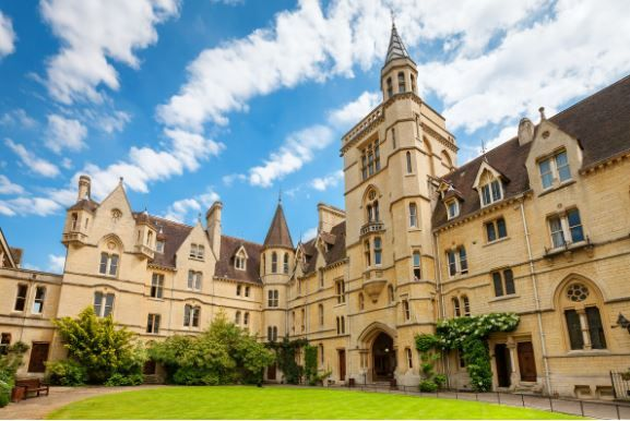泰晤士高等教育2020世界大学排名:牛津蝉联第一(双语)