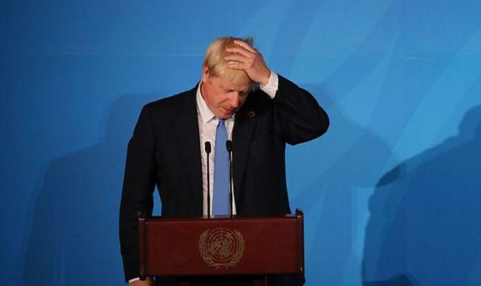 """英高院裁定约翰逊""""关闭议会""""非法!议会明天复活,将上演复仇记?"""