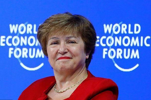 格奥尔基耶娃:IMF新掌门的四大挑战
