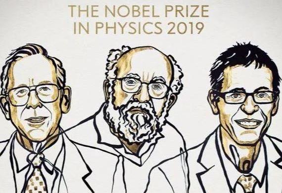2019年诺贝尔化学奖揭晓!授予三名科学家