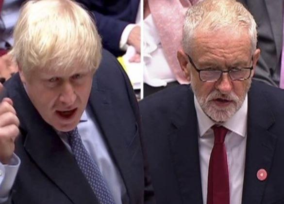 什么?英国又大选!约翰逊会重蹈前任们覆辙,还是会出奇制胜?