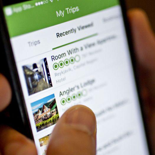 携程与美国最大旅游网站TripAdvisor成立合资公司,持股60%