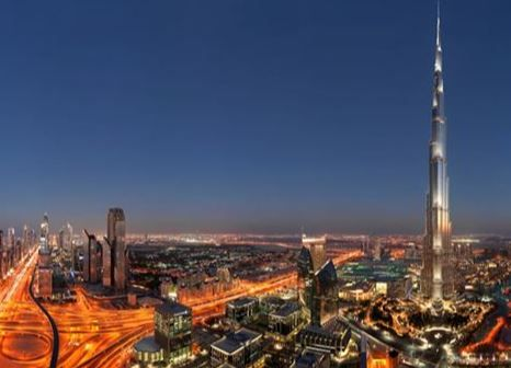 中国游客在迪拜买买买可以微信退税了!