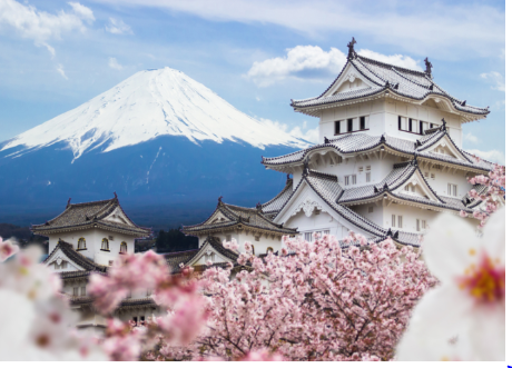 10月访日外国游客减少5.5% 韩国游客降幅扩大
