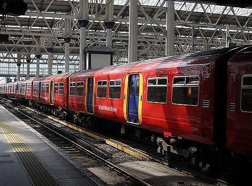 谈判和解未通过!为期一个月的西南铁路罢工将于12月2日开始