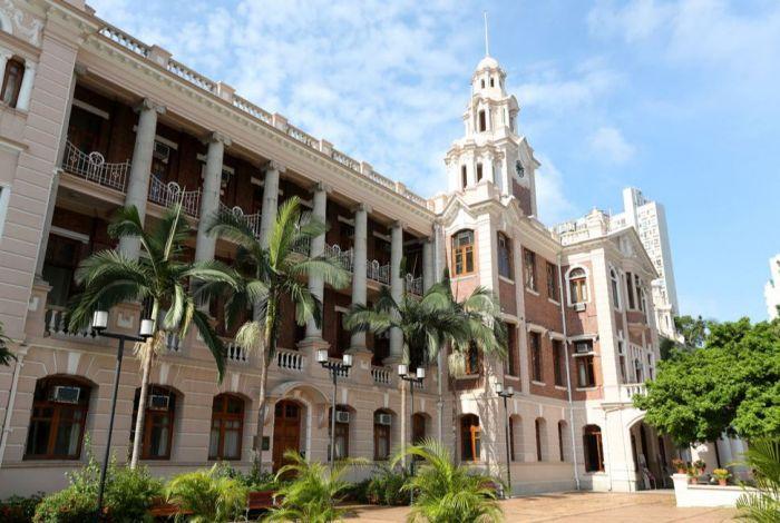 多所香港高校排名下跌 业界忧校园政治化拖垮学术发展