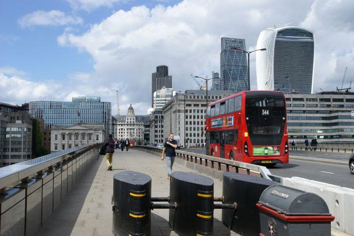 伦敦桥恐袭暴露英国制度漏洞?约翰逊借机拉票遭批
