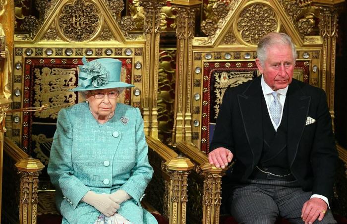"""英女王国会演讲""""划重点"""",你听懂了吗?涉及脱欧,税收,移民…"""
