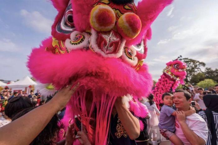全球迁徙时代,中国人如何过年?离家越远,越要好好过