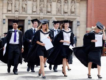 在中国学生心中,英国大学到底怎么样?来参与调查,说出真心话