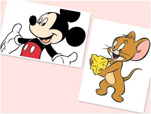 全球时尚界对中国鼠年迷之热爱,米奇、杰瑞好忙!但哪些值得入手?