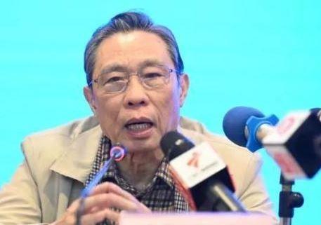 钟南山:新型冠状病毒感染肺炎暂无特效药
