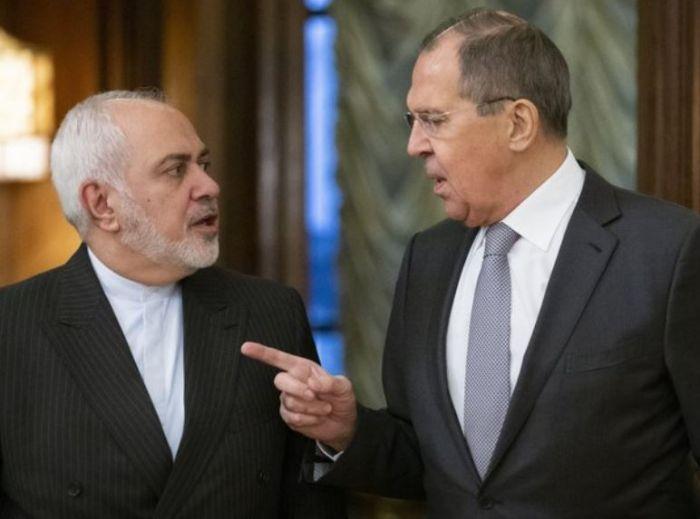 俄呼吁伊朗不要草率退出《不扩散核武器条约》