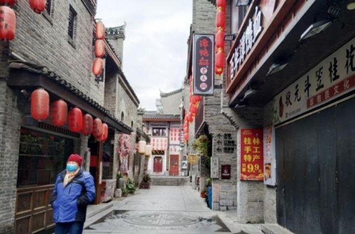 春节旅游泡汤!中国全国暂停团队游