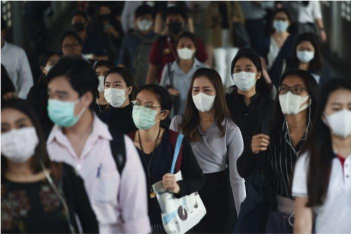 国外歧视华人事件增多?比疫情更可怕的是人心