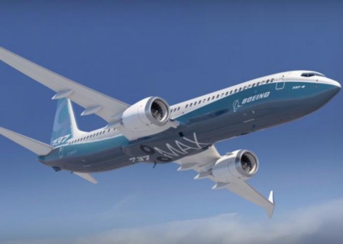 波音1月起停产737MAX 分析称将严重打击美国经济