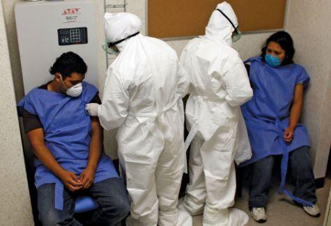 留美博士:看美国当年如何抗H1N1,就知中国战疫多不易