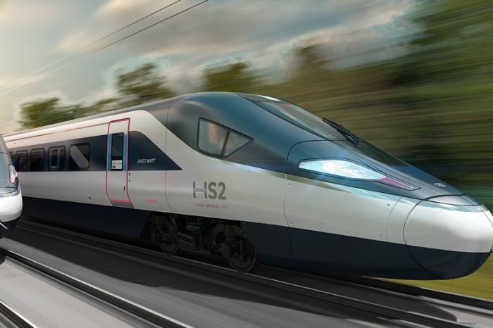 英政府将对HS2开绿灯:2040年建成 耗资1060亿英镑