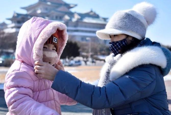 朝鲜隔离境内380个外国人 以防新冠疫情爆发