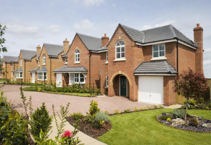 英国一年新增住宅25万套!都建在哪儿了?
