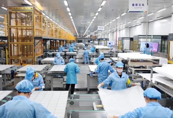 国际社会:疫情影响短暂 中国经济长期向好