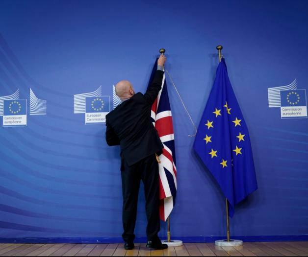 """英欧预算会议""""吵翻天"""" 后脱欧时代更考验欧盟团结"""