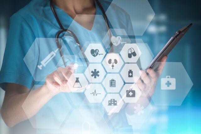 疫情后如何加速全民健康医疗大数据基础建设?几点建议