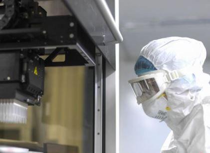 中国科研团队:新冠病毒已突变,2个亚型传染力和致病性有差异