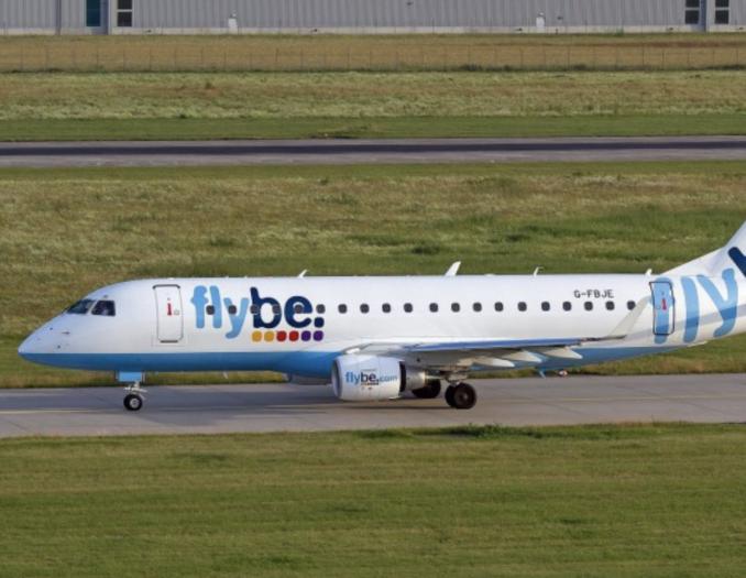 英国廉价航空弗莱比宣布破产:或受新冠疫情冲击
