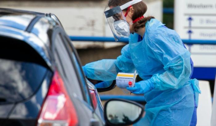 英国开发可检测冠状病毒迹象呼吸机!当日可出结果
