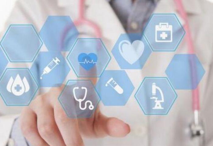 医疗领域如何应用区块链技术?英华人学者:中英可加强合作