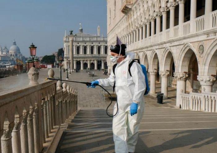 研究报告:新冠病毒1月已在意大利传播