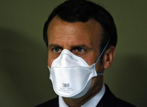 """法国政府为""""救市""""不排除国有化大企业"""