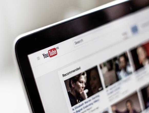 隔离期间流量猛增 YouTube降低视频画质以缓解网络压力