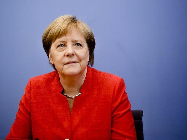 默克尔:欧盟国家将共同应对疫情挑战