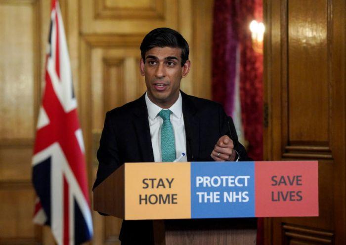 """如何申请英政府的疫情援助大礼包?浅谈疫情期间英国""""工作保障计划"""""""