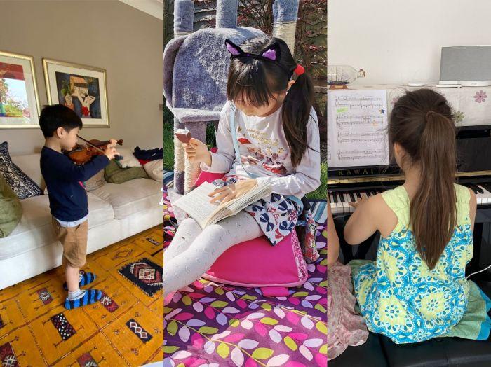英华人家长亲述:关校后孩子教育怎么办?求老师放过,文化冲突…状况不断